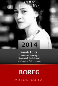Watch Boreg online stream