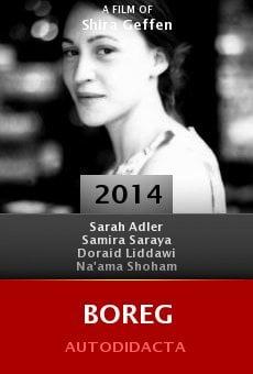 Boreg online