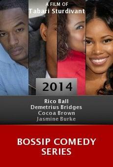 Watch Bossip Comedy Series online stream