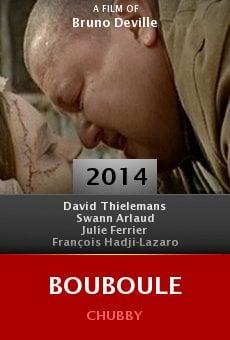 Ver película Bouboule
