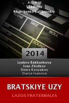 Ver película Bratskiye uzy