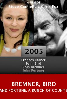 Bremner, Bird and Fortune: A Bunch of Counts online free