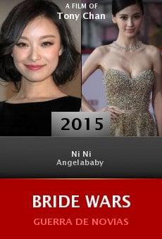 Ver película Bride Wars