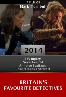 Ver película Britain's Favourite Detectives