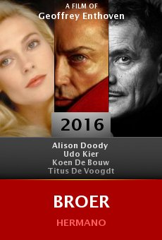 Ver película Broer