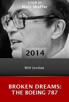 Ver película Broken Dreams: The Boeing 787