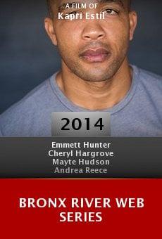 Ver película Bronx River Web Series