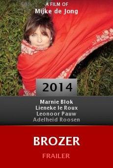 Ver película Brozer