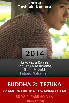 Buddha 2: Tezuka Osamu no Budda - Owarinaki tabi online