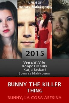 Watch Bunny the Killer Thing online stream