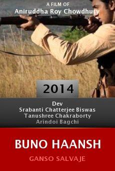 Ver película Buno Haansh