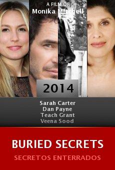 Watch Buried Secrets online stream