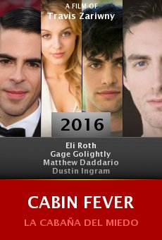 Watch Cabin Fever online stream