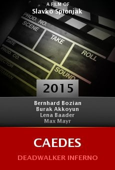 Watch Caedes online stream