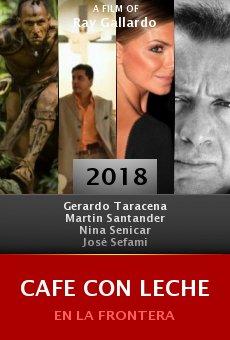 Cafe Con Leche online