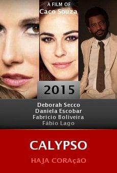 Ver película Calypso