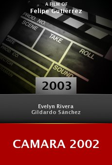 Camara 2002 online free