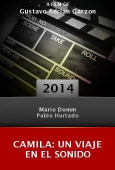 Ver película Camila: Un Viaje En El Sonido