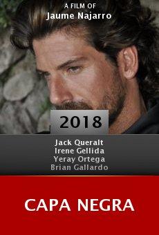 Capa Negra online free