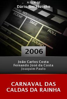 Carnaval das Caldas da Rainha online free