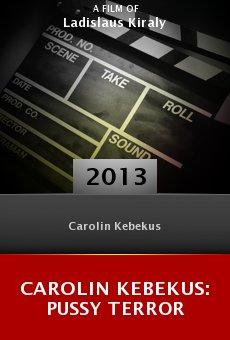 Ver película Carolin Kebekus: Pussy Terror