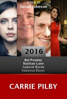 Carrie Pilby online
