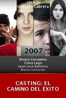 Casting: El camino del éxito online free