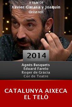 Catalunya aixeca el teló online