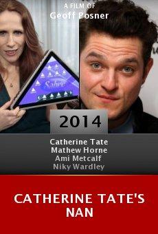 Watch Catherine Tate's Nan online stream