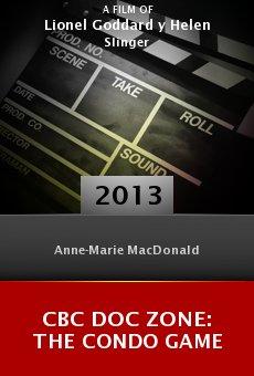 Watch CBC Doc Zone: The Condo Game online stream