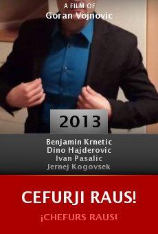 Cefurji raus! online free