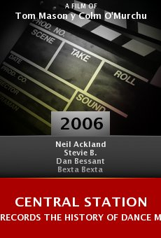 Central Station Records the History of Dance Music in Australia online free