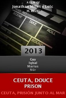 Ver película Ceuta, douce prison