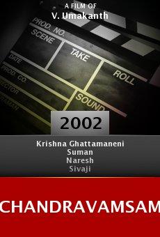 Chandravamsam online free