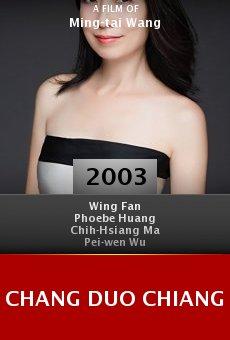 Chang duo chiang online free