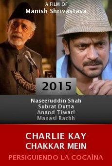 Ver película Charlie Kay Chakkar Mein