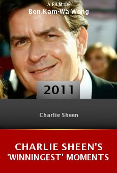 Charlie Sheen's 'Winningest' Moments online free