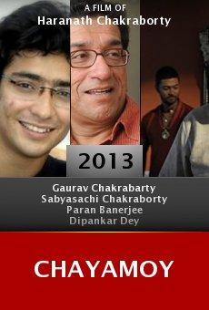 Ver película Chayamoy