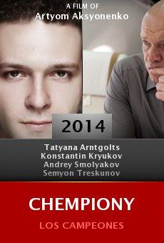 Chempiony Online Free
