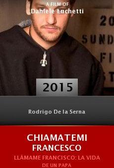 Ver película Chiamatemi Francesco