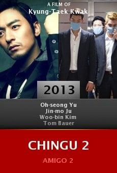 Ver película Chingu 2