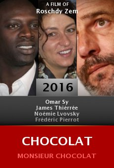 Ver película Chocolat
