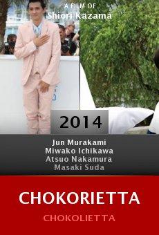 Ver película Chokorietta