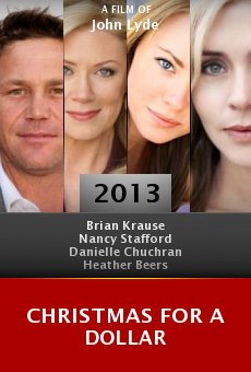 Watch Christmas for a Dollar online stream