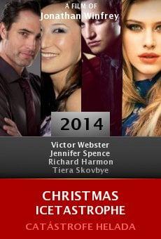 Ver película Christmas Icetastrophe