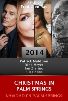 Christmas in Palm Springs online free