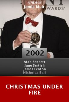 Christmas Under Fire online free