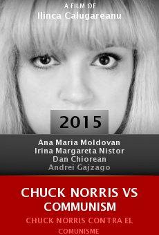 Chuck Norris vs Communism online