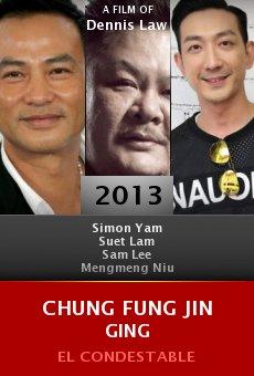 Ver película Chung fung jin ging