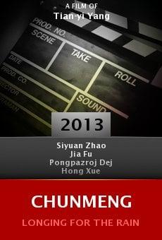 Ver película Chunmeng